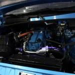 Фотография двигателя